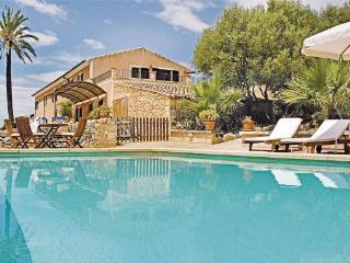 Villa in Saint Lorenzo, Balearic Islands, Manacor, Mallorca, Petra