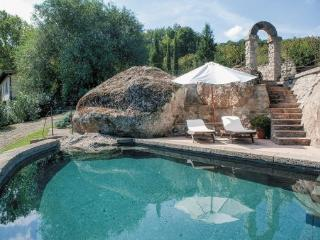 4 bedroom Villa in Vitorchiano, Latium lazio, Latium Countryside, Italy : ref 2037703