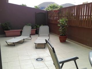 Bonito apartamento en Tenerife cerca de la playa