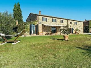 Villa in Sinalunga, Tuscany, Siena, Italy