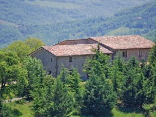 Villa in Apecchio, Marches, Marches Countryside, Italy
