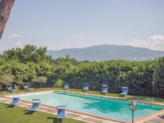 5 bedroom Villa in Vicchio, Tuscany, Florence, Italy : ref 2038435