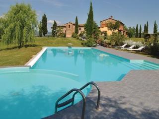 Villa in Pergine, Tuscany, Arezzo / Cortona And Surroundi, Italy, Badia Agnano
