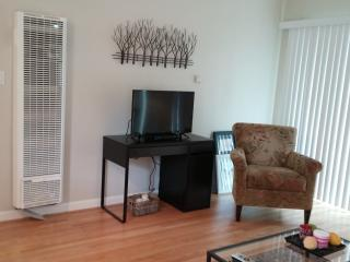 Beautiful 2 bedrooms, Apt C, 1 mile to UCB, Berkeley
