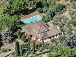 3 bedroom Villa in Assisi, Umbria, Perugia, Italy : ref 2039320