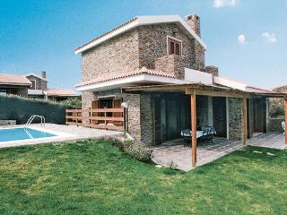 Villa in Stintino, Sardinia, Italy, Asinara