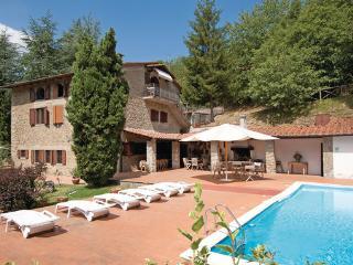 8 bedroom Villa in Barberino di Mugello, Tuscany, Florence, Italy : ref 2039432, Barberino Di Mugello
