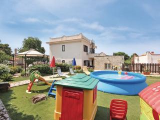 5 bedroom Villa in Palermo, Sicily, Italy : ref 2039455