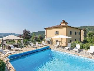 5 bedroom Villa in Subbiano, Tuscany, Arezzo / Cortona And Surroundi, Italy : ref 2039511
