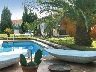 3 bedroom Villa in Santa Margherita di Pula, Sardinia, Italy : ref 2039626