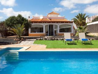 Villa Amelie, Fuerteventura