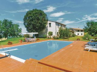 4 bedroom Villa in Montaione, Tuscany, San Gimignano, Italy : ref 2039908