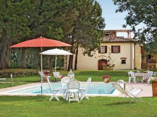 Apartment in Tegoleto, Tuscany, Arezzo / Cortona And Surroundi, Italy, Alberoro
