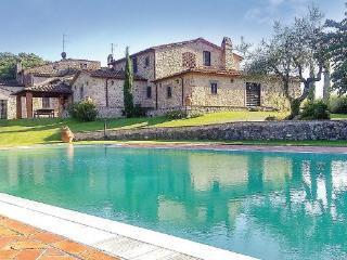 4 bedroom Villa in Monsummano Terme, Tuscany, Montecatini / Pistoia And Surr, Italy : ref 2039972