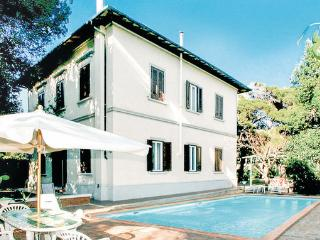 Villa in Quercianella, Tuscany Coast, Etruscan Coast, Italy