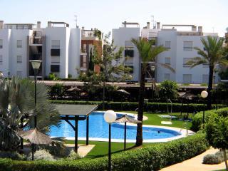 Vera Playa-Apartamento M21B Jardines Nuevo Vera 1D