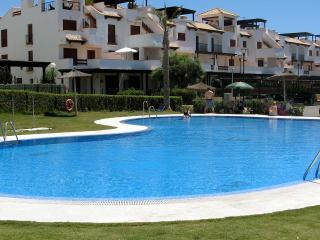 Vera Playa-Apartment E11C Jardines Nuevo Vera 1D