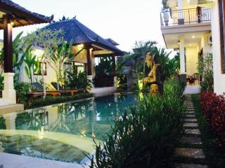Queen Bisma Villa Ubud