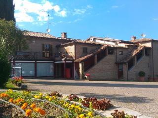 Residence Casa Vacanze Mulino del Mare- 15 km Mare, Saludecio