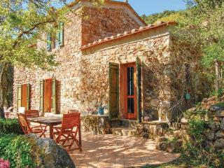 2 bedroom Villa in Rio Marina, Tuscany Coast, Elba, Italy : ref 2040782