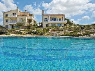 3 bedroom Villa in Stavros, Greek Islands, Crete, Greece : ref 2040986