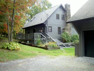 Catskill Mountain Charm, Fleischmanns