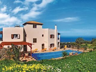 5 bedroom Villa in Milatos, Greek Islands, Crete, Greece : ref 2041001