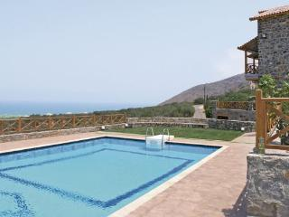 4 bedroom Villa in Milatos, Greek Islands, Crete, Greece : ref 2041052