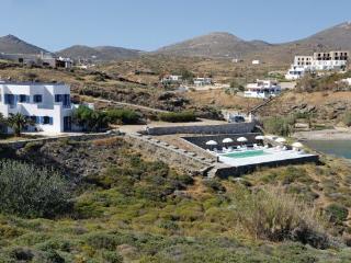 6 bedroom Villa in Ambela Syros, Cyclades, Syros, Greece : ref 2041077, Abela
