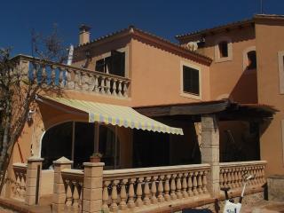 Gran casa a tan solo unos 500 metros de la playa, Cala Millor