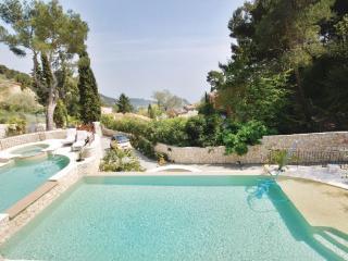 3 bedroom Villa in Eze, Cote D Azur, Alps, France : ref 2041142