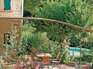 3 bedroom Villa in Gigondas, Provence drOme ardEche, Vaucluse, France : ref, Sablet
