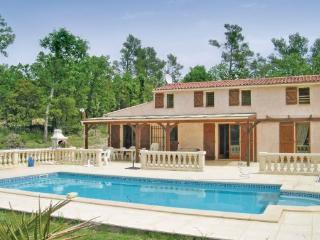 4 bedroom Villa in Besse Sur Issole, Cote D Azur, Var, France : ref 2041478