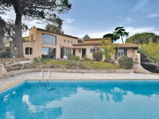 4 bedroom Villa in Gassin Golfe De Saint Tropez, Cote D Azur, Var, France : ref 2041518