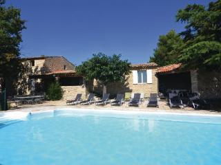 6 bedroom Villa in Murs  Gordes, Provence drOme ardEche, Vaucluse, France : ref