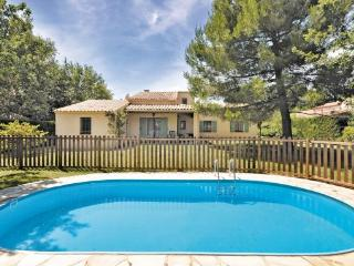 4 bedroom Villa in Fox Amphoux, Cote D Azur, Var, France : ref 2041600, Fox-Amphoux