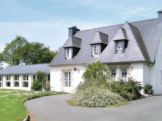 5 bedroom Villa in Yvias, Brittany - Northern, Cotes D Armor, France : ref