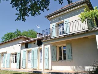 6 bedroom Villa in Moissac, Midi pyrEnEes, Tarn et garonne, France : ref 2041927