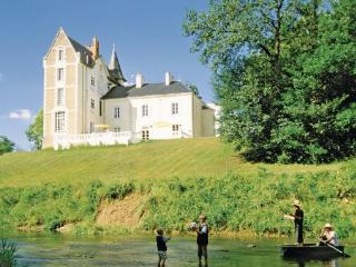 10 bedroom Villa in Val De Loire, Centre loire Valley, Indre, France : ref