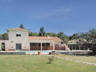 4 bedroom Villa in Saint Vivien, Aquitaine, Gironde, France : ref 2041960