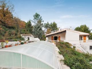 5 bedroom Villa in Ponteves, Cote D Azur, Var, France : ref 2042025