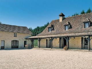 3 bedroom Villa in Cendrieux, Aquitaine, Dordogne, France : ref 2042032