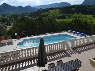 Villa de Fleur, Quillan