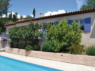 3 bedroom Villa in Sollies Toucas, Cote D Azur, Var, France : ref 2042103, Sollies-Toucas