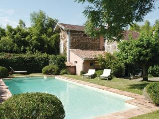 4 bedroom Villa in Arjuzanx, Aquitaine, Landes, France : ref 2042114