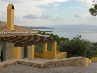 The 'Unlimited View' Villa, Porto Heli