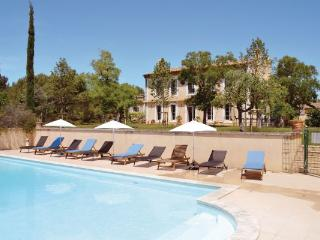 7 bedroom Villa in Beziers, Languedoc roussillon, Herault, France : ref 2042143