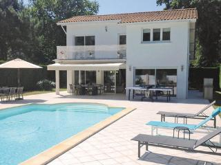 5 bedroom Villa in Lege Cap Ferret, Aquitaine, Gironde, France : ref 2042212, Cap-Ferret