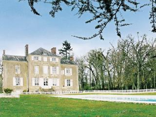 8 bedroom Villa in Saint Michel De Chavaighes, Pays De La Loire, Sarthe, France, Avoise