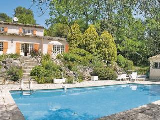 3 bedroom Villa in Roquefort les Pins, Cote D Azur, Alps, France : ref 2042256